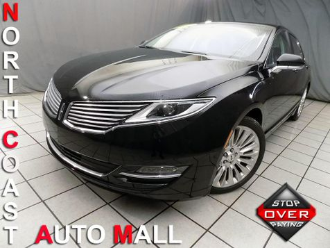2016 Lincoln MKZ  in Cleveland, Ohio