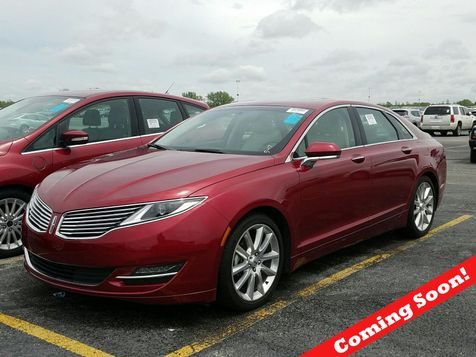 2016 Lincoln MKZ Hybrid in Cleveland, Ohio