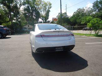 2016 Lincoln MKZ SEFFNER, Florida 15