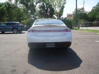 2016 Lincoln MKZ SEFFNER, Florida 16