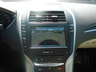 2016 Lincoln MKZ SEFFNER, Florida 38