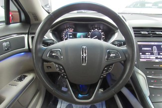 2016 Lincoln MKZ W/ NAVIGATION SYSTEM/ BACK UP CAM Chicago, Illinois 15