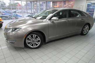 2016 Lincoln MKZ W/ NAVIGATION SYSTEM/ BACK UP CAM Chicago, Illinois 2