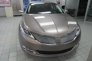 2016 Lincoln MKZ W/ NAVIGATION SYSTEM/ BACK UP CAM Chicago, Illinois 1