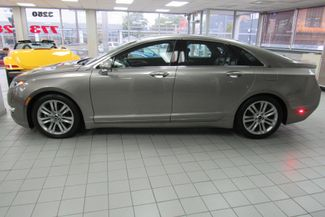 2016 Lincoln MKZ W/ NAVIGATION SYSTEM/ BACK UP CAM Chicago, Illinois 4