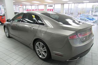 2016 Lincoln MKZ W/ NAVIGATION SYSTEM/ BACK UP CAM Chicago, Illinois 5