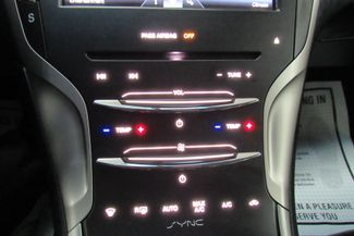 2016 Lincoln MKZ W/ NAVIGATION SYSTEM/ BACK UP CAM Chicago, Illinois 30