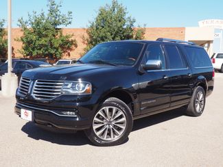 2016 Lincoln Navigator L Select Pampa, Texas