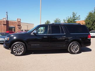 2016 Lincoln Navigator L Select Pampa, Texas 1