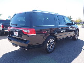 2016 Lincoln Navigator L Select Pampa, Texas 2