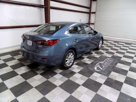 2016 Mazda 3 i Sport - Ledet's Auto Sales Gonzales_state_zip in Gonzales, Louisiana