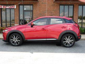 2016 Mazda CX-3 Grand Touring  Flowery Branch Georgia  Atlanta Motor Company Inc  in Flowery Branch, Georgia