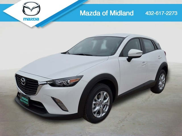 used mazda cx 3 for sale midland tx cargurus. Black Bedroom Furniture Sets. Home Design Ideas