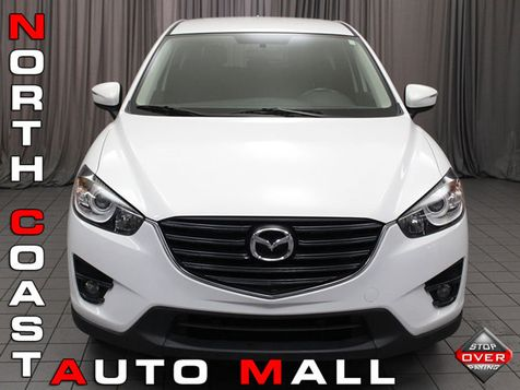 2016 Mazda CX-5 Touring in Akron, OH