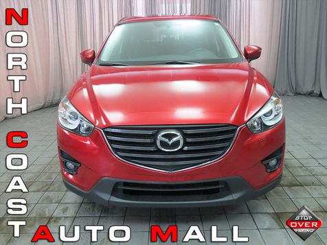 2016 Mazda CX-5 Grand Touring in Akron, OH