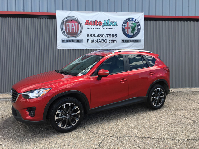 2016 Mazda CX-5 Grand Touring | Albuquerque, New Mexico | Automax San Mateo