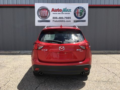 2016 Mazda CX-5 Grand Touring | Albuquerque, New Mexico | Automax San Mateo in Albuquerque, New Mexico