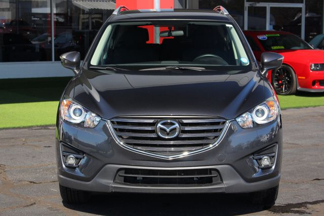 2016 Mazda CX-5 Touring FWD - NEW TIRES - BLIND SPOT! Mooresville , NC 17