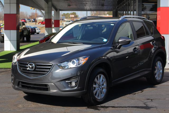 2016 Mazda CX-5 Touring FWD - NEW TIRES - BLIND SPOT! Mooresville , NC 23