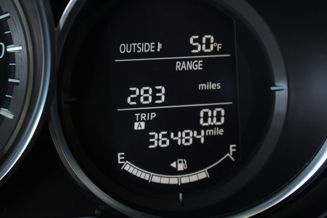 2016 Mazda CX-5 Touring FWD - NEW TIRES - BLIND SPOT! Mooresville , NC 33