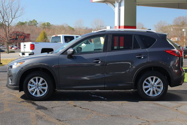 2016 Mazda CX-5 Touring FWD - NEW TIRES - BLIND SPOT! Mooresville , NC 16