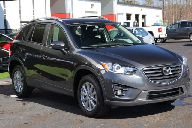 2016 Mazda CX-5 Touring FWD - NEW TIRES - BLIND SPOT! Mooresville , NC 22