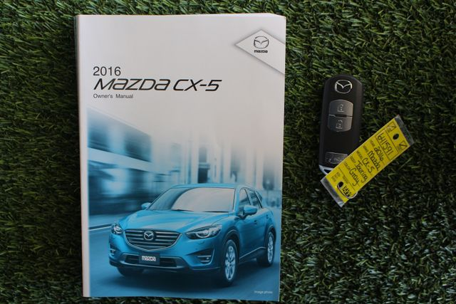 2016 Mazda CX-5 Touring FWD - NEW TIRES - BLIND SPOT! Mooresville , NC 19