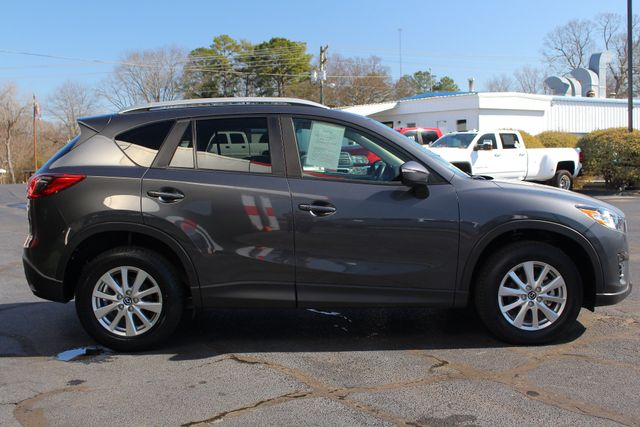 2016 Mazda CX-5 Touring FWD - NEW TIRES - BLIND SPOT! Mooresville , NC 15