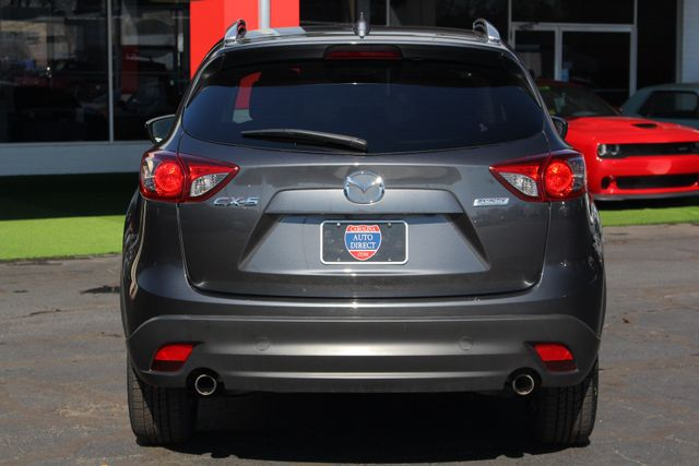 2016 Mazda CX-5 Touring FWD - NEW TIRES - BLIND SPOT! Mooresville , NC 18