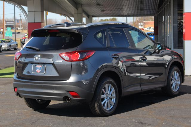 2016 Mazda CX-5 Touring FWD - NEW TIRES - BLIND SPOT! Mooresville , NC 26