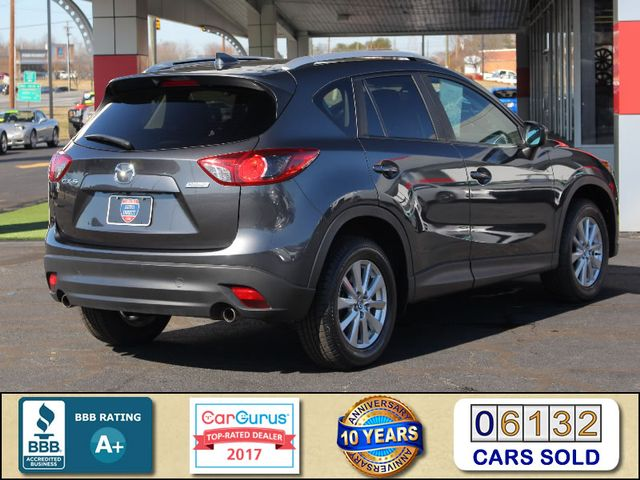 2016 Mazda CX-5 Touring FWD - NEW TIRES - BLIND SPOT! Mooresville , NC 2