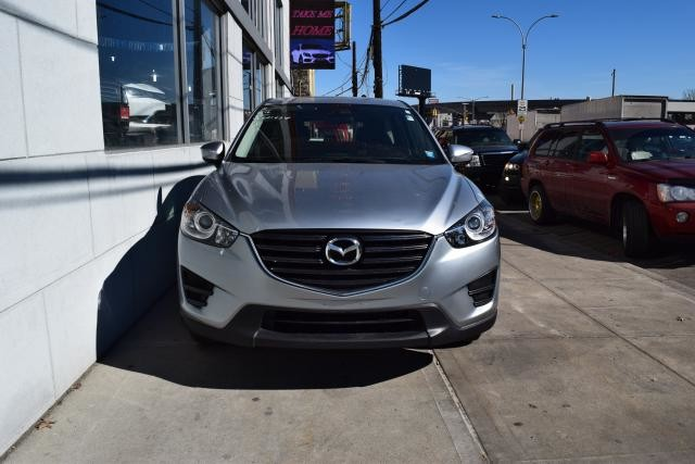 2016 Mazda CX-5 Sport Richmond Hill, New York 1