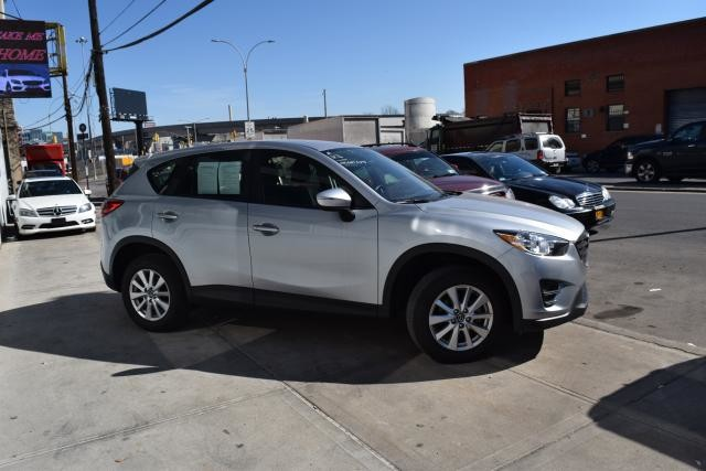 2016 Mazda CX-5 Sport Richmond Hill, New York 2