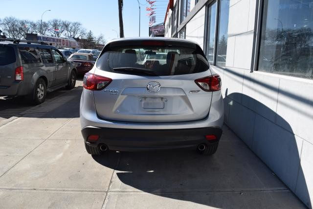 2016 Mazda CX-5 Sport Richmond Hill, New York 4