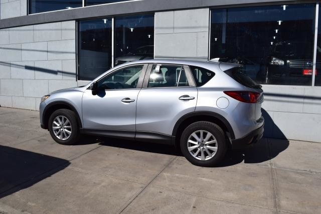 2016 Mazda CX-5 Sport Richmond Hill, New York 5