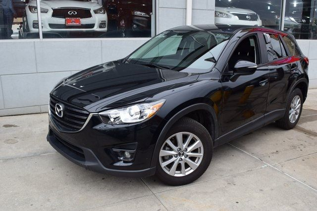 2016 Mazda CX-5 Touring Richmond Hill, New York 1