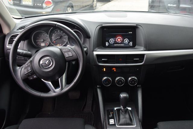 2016 Mazda CX-5 Touring Richmond Hill, New York 16