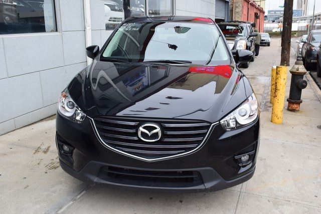 2016 Mazda CX-5 Touring Richmond Hill, New York 2