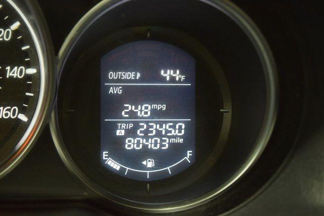 2016 Mazda CX-5 Touring Richmond Hill, New York 12
