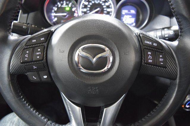 2016 Mazda CX-5 Touring Richmond Hill, New York 13