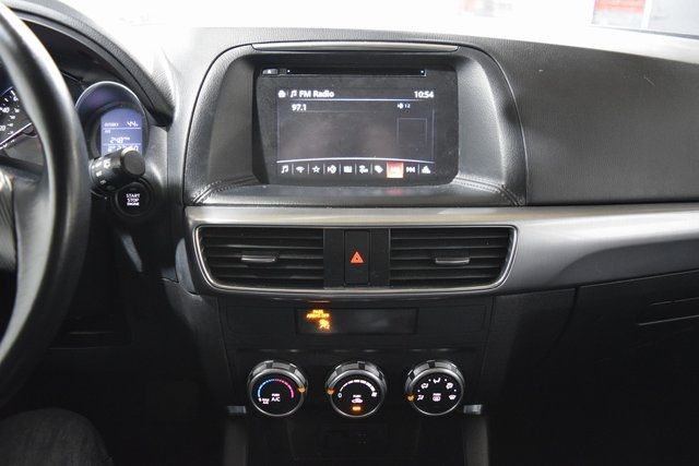 2016 Mazda CX-5 Touring Richmond Hill, New York 15