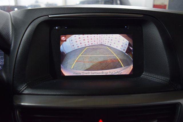 2016 Mazda CX-5 Touring Richmond Hill, New York 17