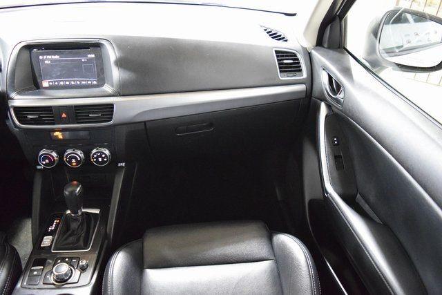 2016 Mazda CX-5 Touring Richmond Hill, New York 24