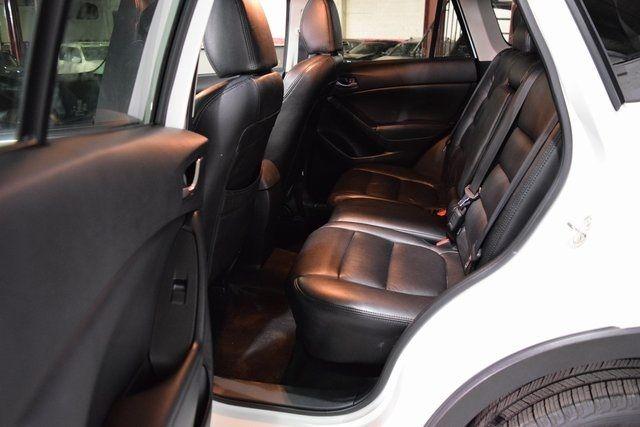 2016 Mazda CX-5 Touring Richmond Hill, New York 26