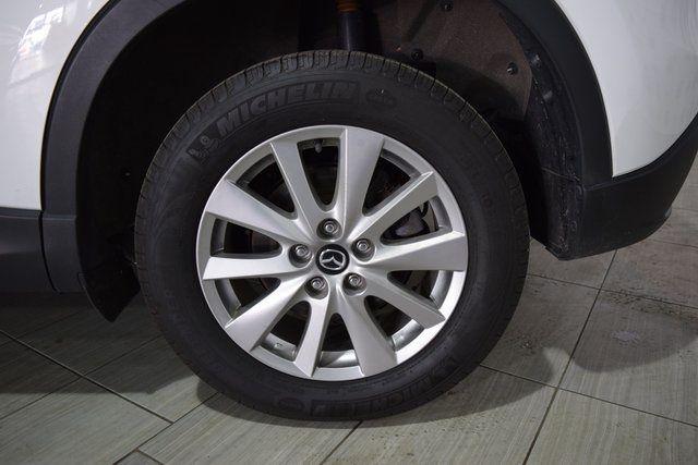2016 Mazda CX-5 Touring Richmond Hill, New York 28