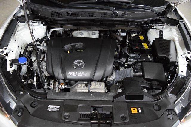 2016 Mazda CX-5 Touring Richmond Hill, New York 29