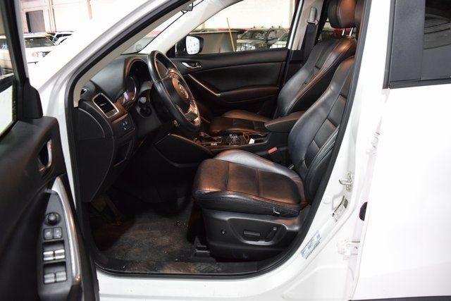 2016 Mazda CX-5 Touring Richmond Hill, New York 9