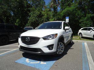 2016 Mazda CX-5 Touring SEFFNER, Florida
