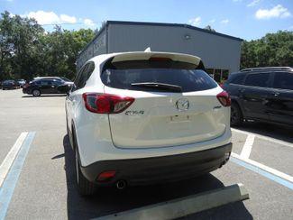 2016 Mazda CX-5 Touring SEFFNER, Florida 10