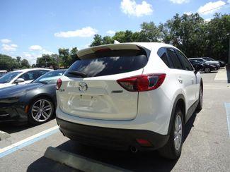 2016 Mazda CX-5 Touring SEFFNER, Florida 11